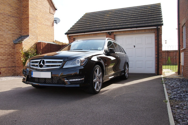 My New Mercedes-Benz Rattles | And Mercedes-Benz Think This